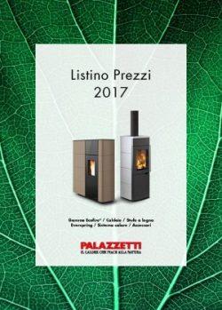 Cataloghi palazzetti ebner technology - Listino prezzi stufe a pellet ...